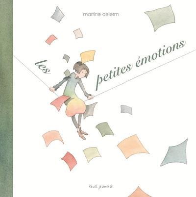 LES PETITES EMOTIONS