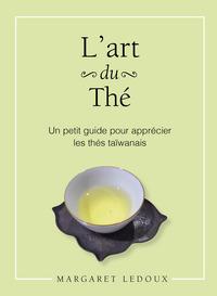 L'ART DU THE