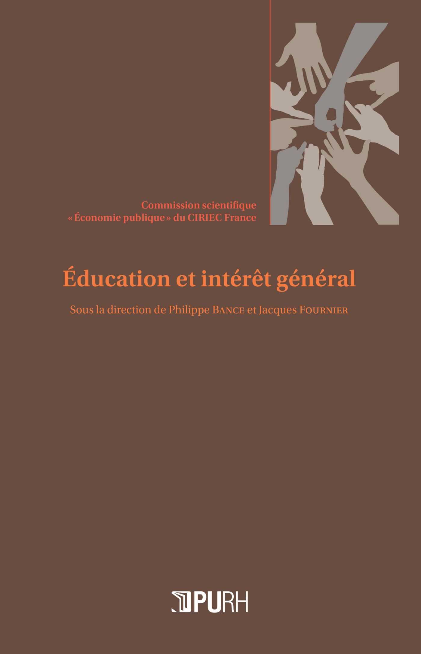 EDUCATION ET INTERET GENERAL