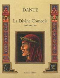 DIVINE COMEDIE (LA)