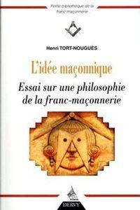 IDEE MACONNIQUE (L')