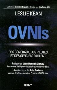 OVNIS - DES GENERAUX, DES PILOTES ET DES OFFICIELS PARLENT
