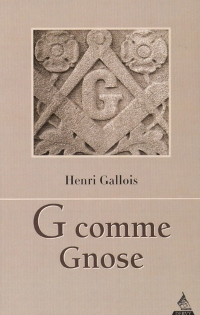 G COMME GNOSE