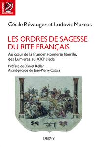 ORDRES DE SAGESSE DU RITE FRANCAIS (LES)