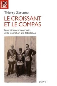 CROISSANT ET LE COMPAS (LE)