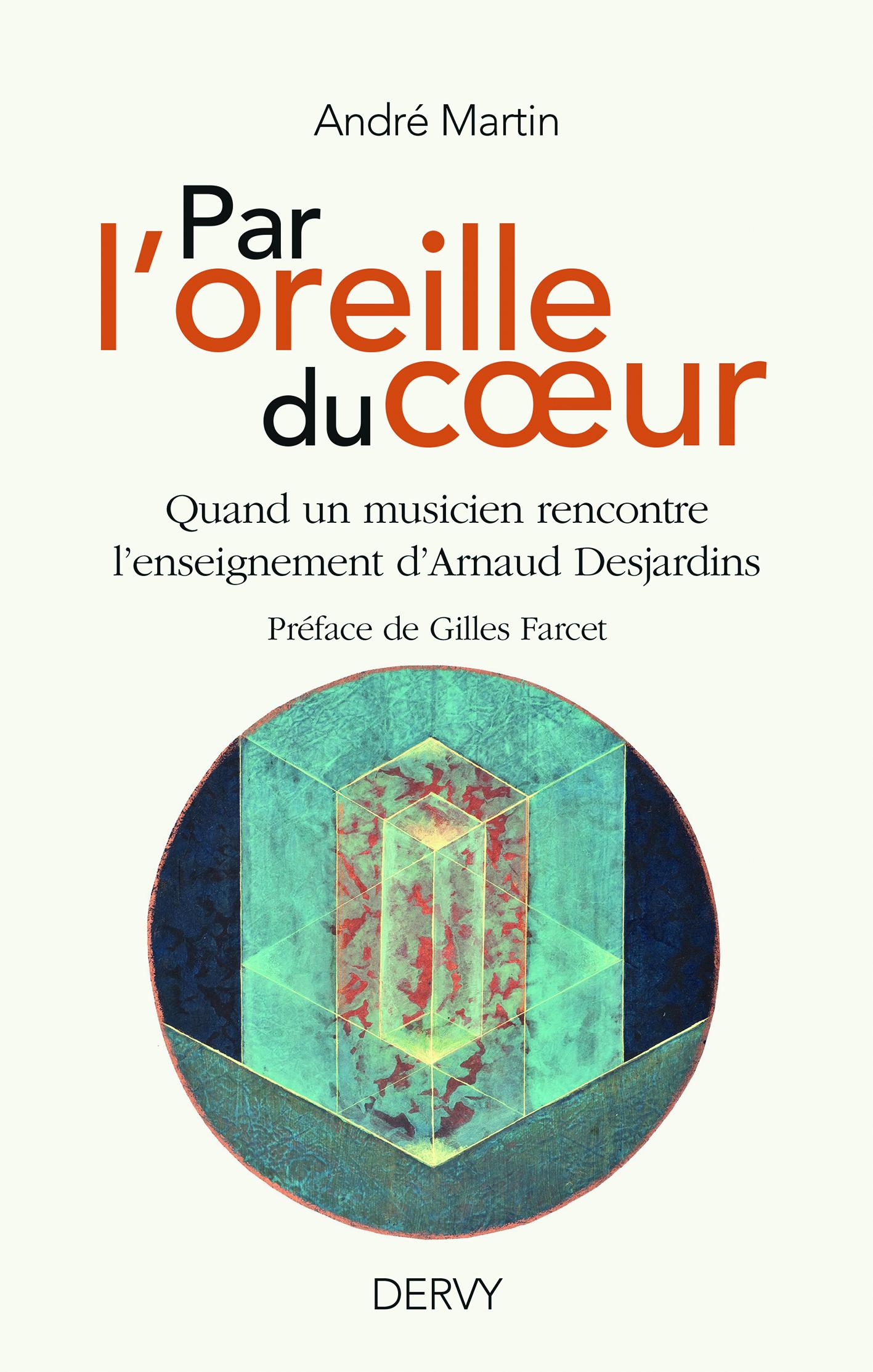 PAR L'OREILLE DU COEUR