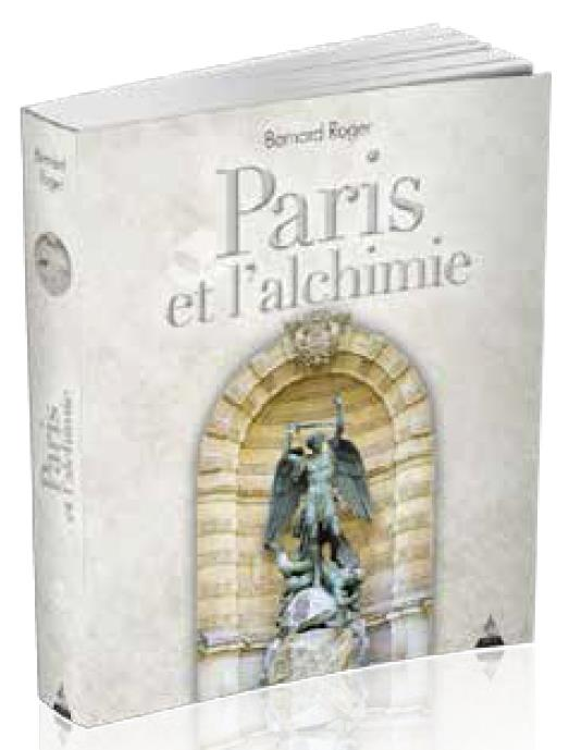 PARIS ET L'ALCHIMIE