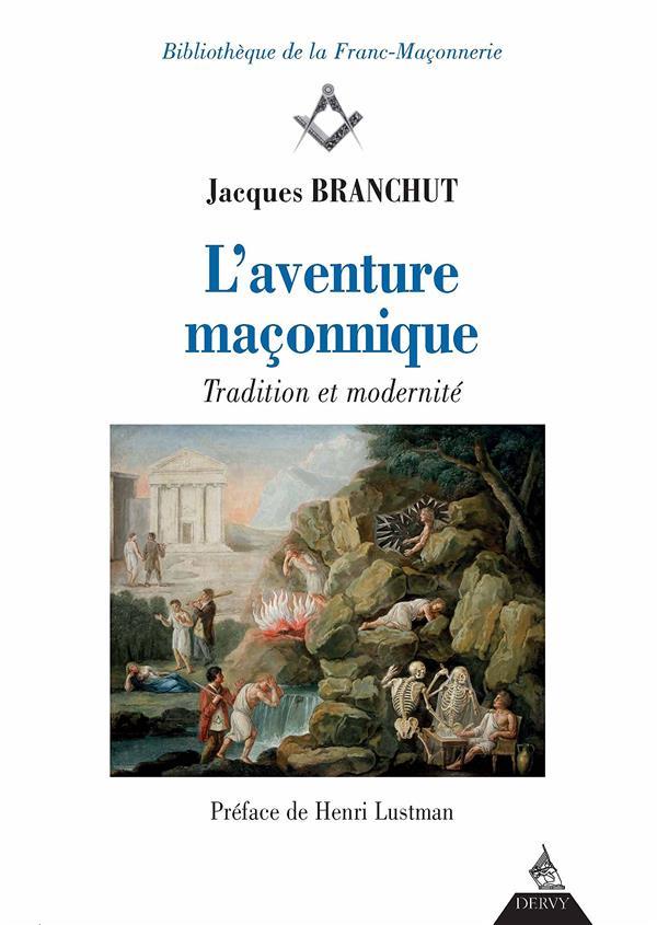 AVENTURE MACONNIQUE (L')