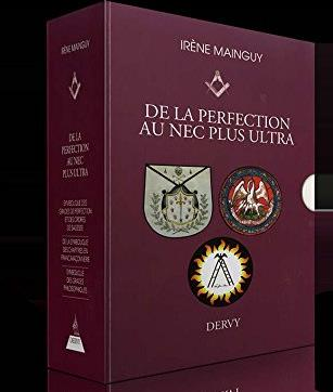 DE LA PERFECTION AU NEC PLUS ULTRA