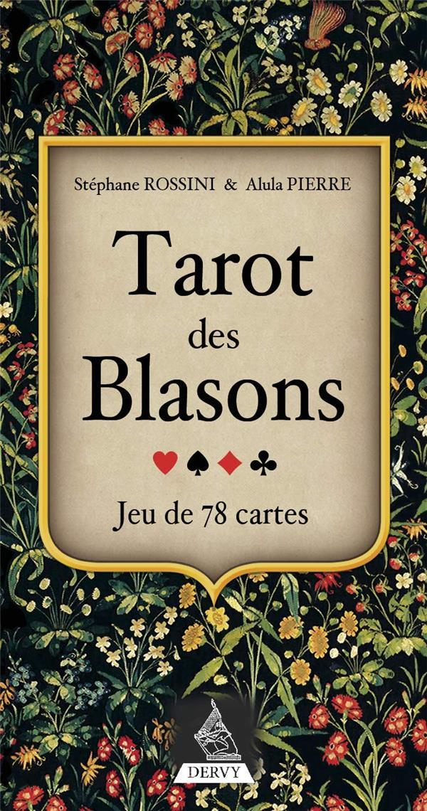 LE TAROT DES BLASONS