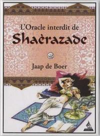 ORACLE INTERDIT DE SHAERAZADE (L')