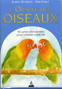 ORACLE DES OISEAUX COFFRET (L')