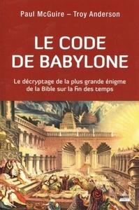 CODE DE BABYLONE (LE)