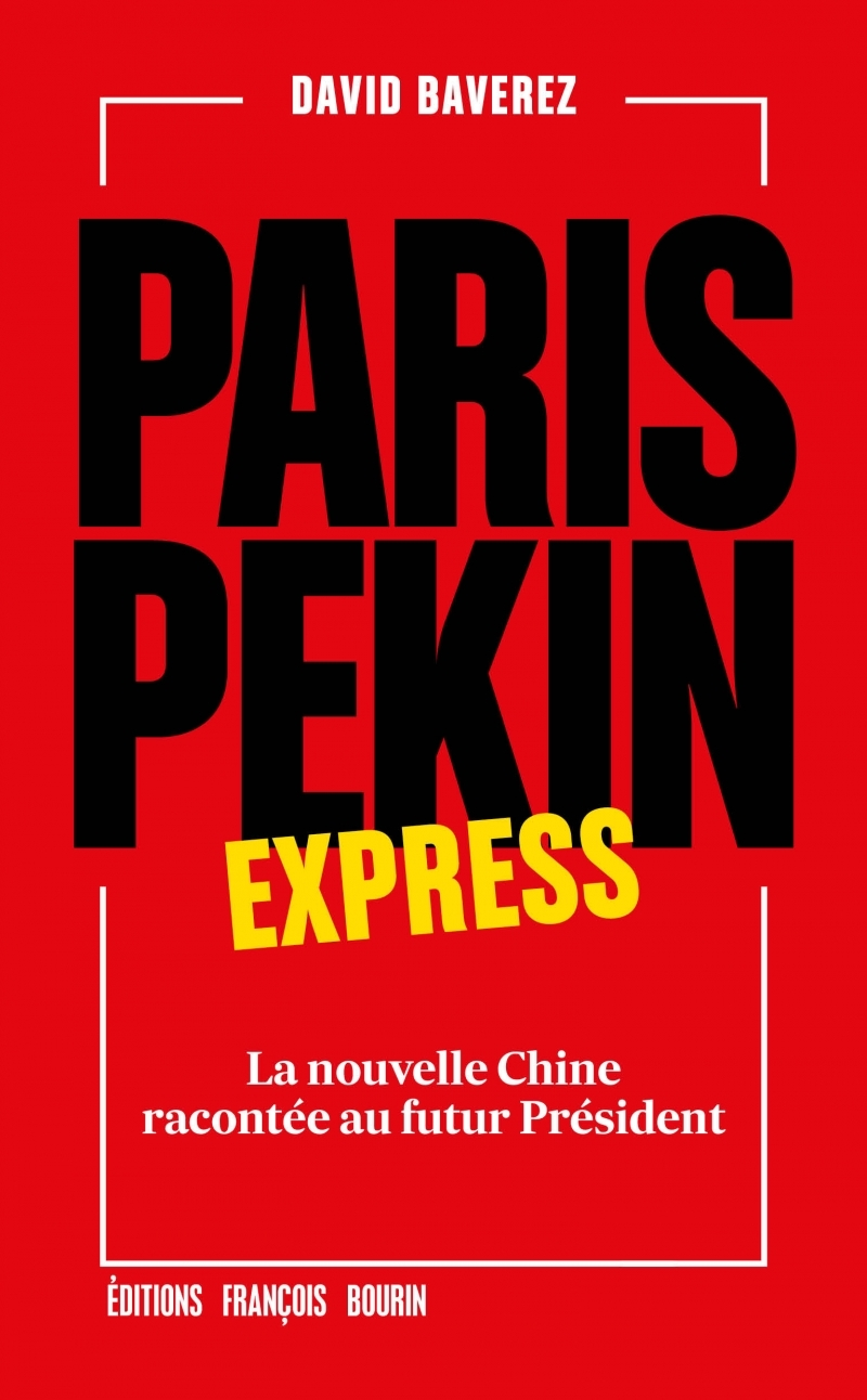 PARIS-PEKIN EXPRESS