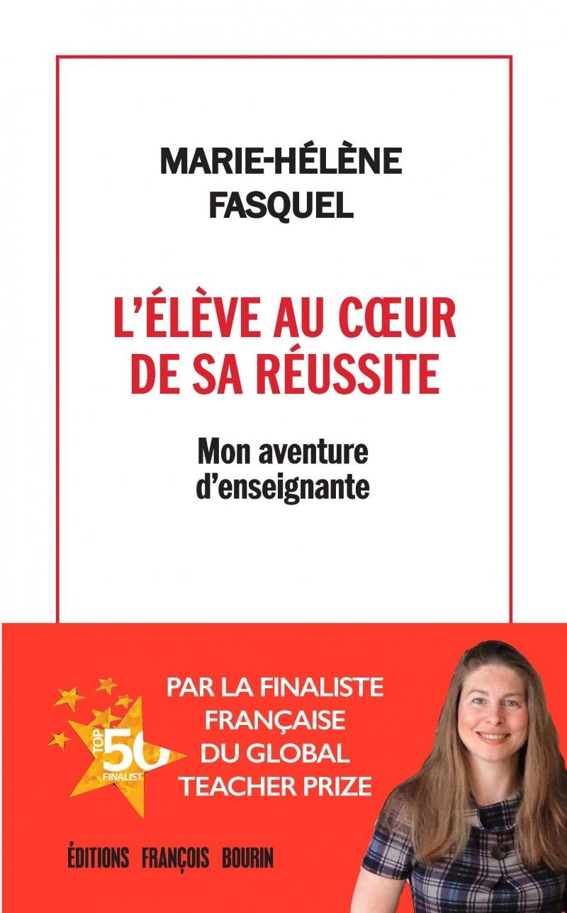 L'ELEVE AU COEUR DE SA REUSSITE