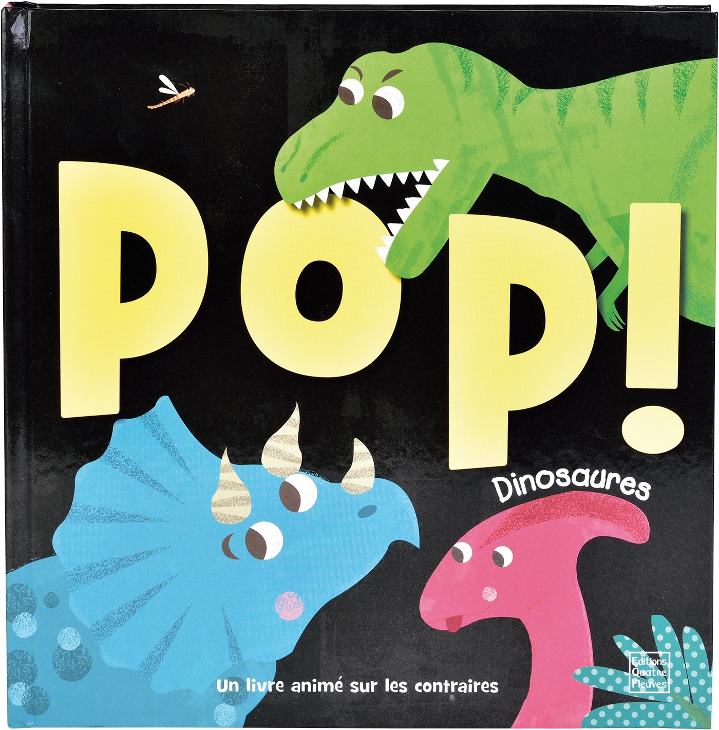 POP UP DINOSAURES