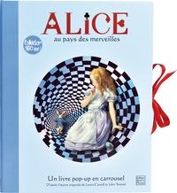 ALICE AU PAYS DES MERVEILLES (CAROUSSEL)