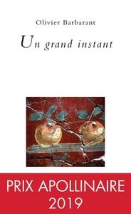 UN GRAND INSTANT