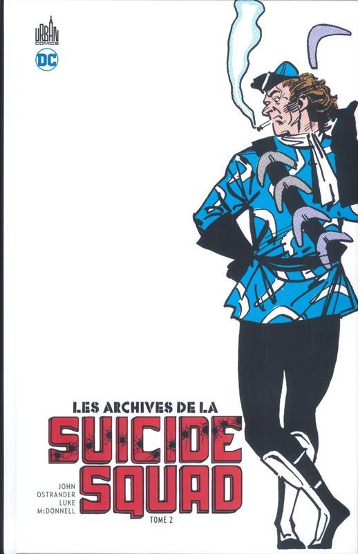ARCHIVES DE LA SUICIDE SQUAD T