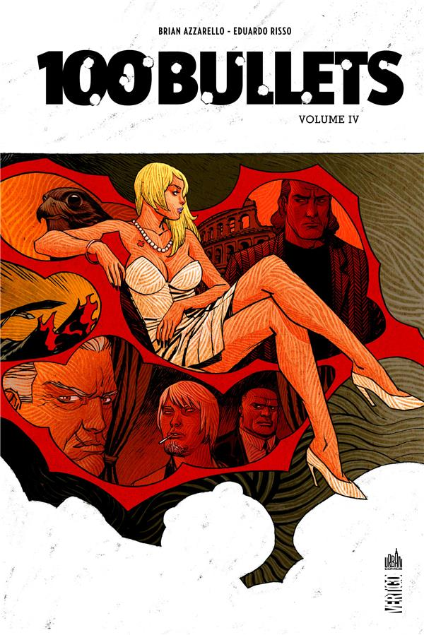 100 BULLETS INTEGRALE TOME 4