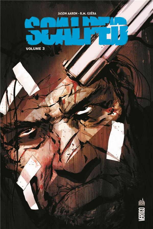 SCALPED INTEGRALE  VOLUME 3
