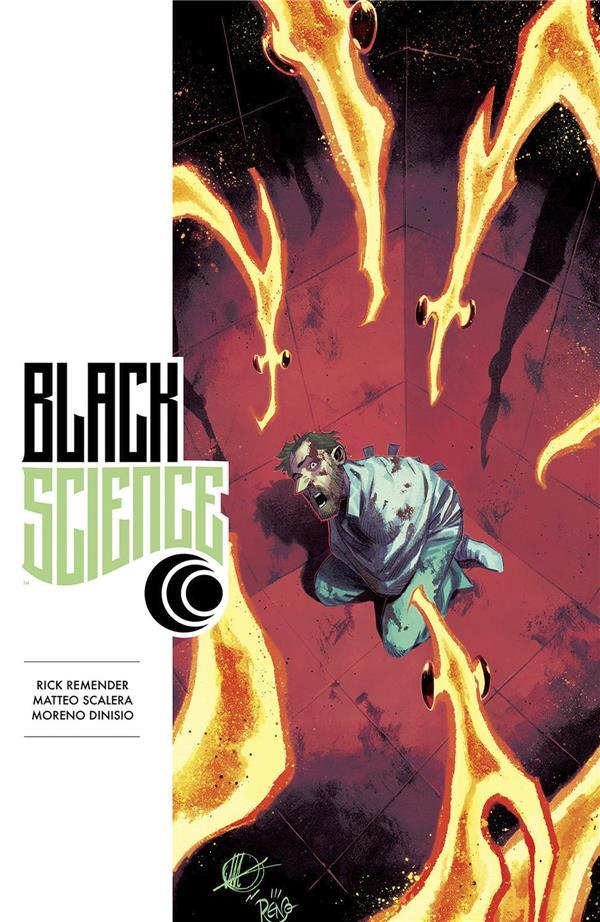 BLACK SCIENCE TOME 6