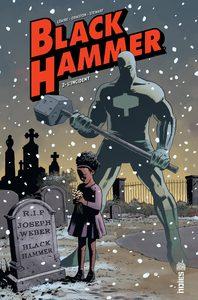 BLACK HAMMER TOME 2