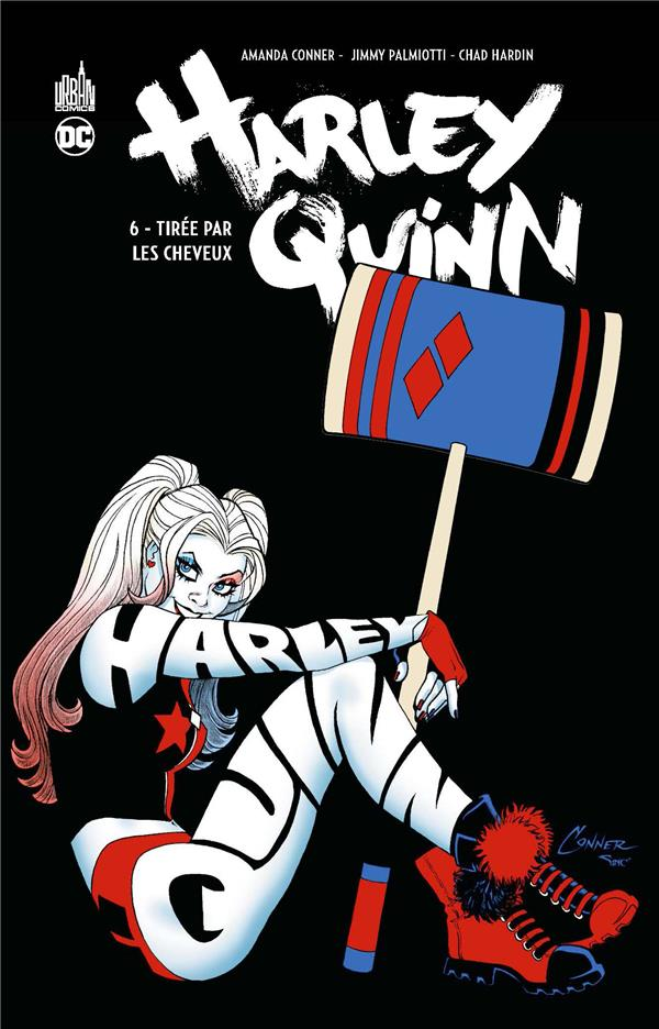 HARLEY QUINN TOME 6
