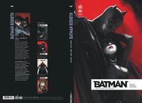 BATMAN REBIRTH TOME 2 - DC REBIRTH
