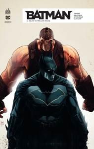 BATMAN REBIRTH TOME 3 - DC REBIRTH