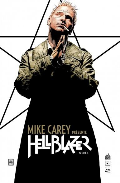 MIKE CAREY PRESENTE HELLBLAZER  - TOME 2