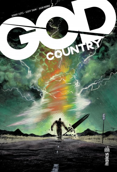 GOD COUNTRY - URBAN INDIE
