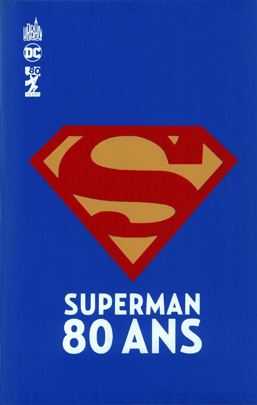 COFFRET SUPERMAN 80
