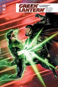 DC REBIRTH - GREEN LANTERN REBIRTH TOME 5