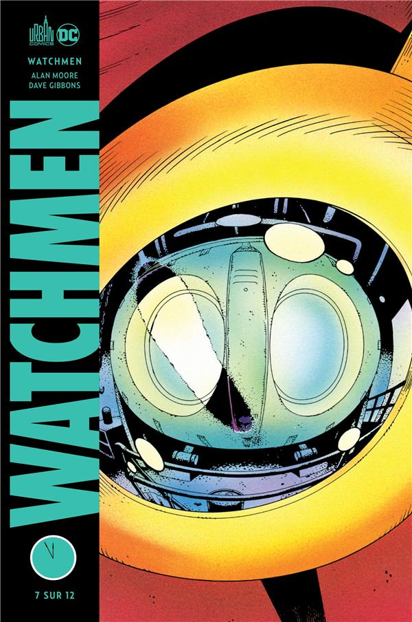 WATCHMEN - TOME 7