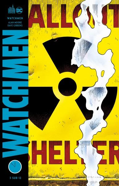 WATCHMEN - TOME 3