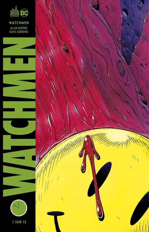 WATCHMEN - TOME 1