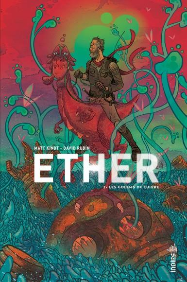 URBAN INDIES - ETHER TOME 2