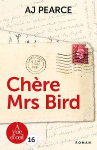 CHERE MRS BIRD
