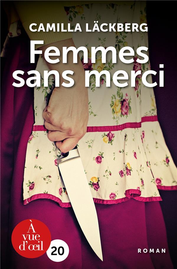 FEMMES SANS MERCI