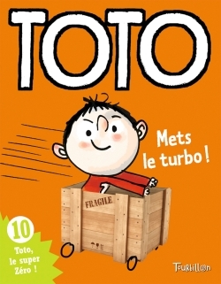 TOTO METS LE TURBO