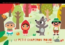 LE PETIT CHAPERON ROUGE - POP UP