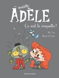 MORTELLE ADELE, TOME 11