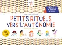 CHEVALET MEMO - PETITS RITUELS VERS L'AUTONOMIE