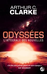 ODYSSEES : L'INTEGRALE DES NOUVELLES