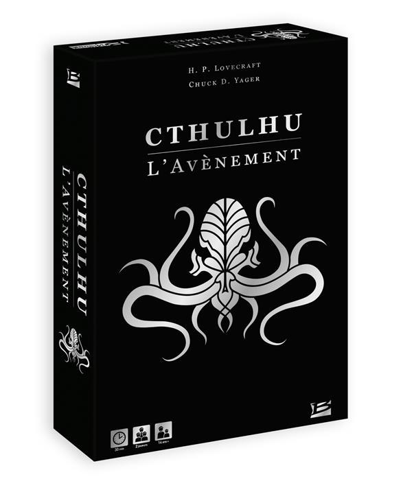 CTHULHU : L'AVENEMENT
