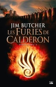 CODEX ALERA T01 LES FURIES DE CALDERON - EDITION DECOUVERTE