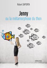 JENNY OU LA METARMOPHOSE DU THON
