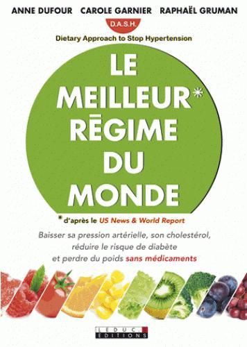 MEILLEUR REGIME DU MONDE (LE)