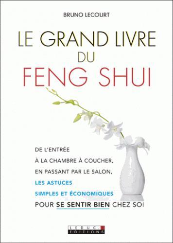 GRAND LIVRE DU FENG SHUI (LE)